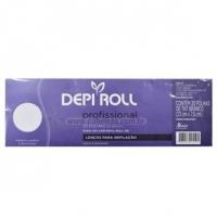 Lenço para Depilação Depi Roll 20 Folhas