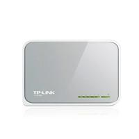 Switch 05 Portas Tp-Link TL-SG1005D 5 Portas 10/100/1000mbps