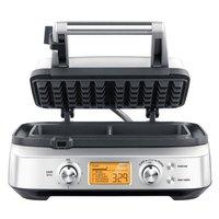 Máquina Tramontina Waffle Smart Aço Inox By Breville 69058/011 110V
