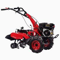 Motocultivador e Micro Trator a Gasolina Toyama TT65 212cc 7.0HP