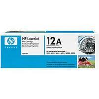 Cartucho de Toner HP Q2612A