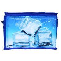 Bolsa Térmica Yins CO10005 6 Litros Azul