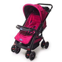 Carrinho de Bebê Prime Baby Concord Max 1027-C Pink