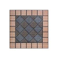 Piso Unigres Ouro Preto 45.9x45.9cm