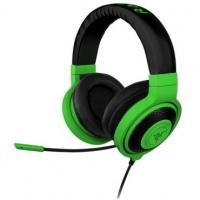Headset Razer Kraken Neon Pro Green