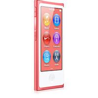 IPod Apple Nano 7ª Geração 16GB Rosa