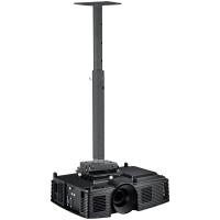 Projetor Dell 1220 2700 Lumens SVGA 800x600