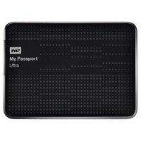HD Externo Portátil WDBZFP0010BBK 1TB Preto