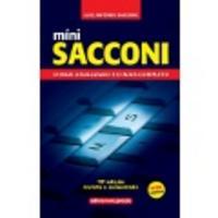 Minidicionário Sacconi da Língua Portuguesa 12ª Edição