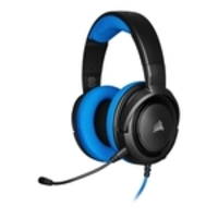 Headset Gamer Corsair HS35 P2 Blue CA-9011196-NA