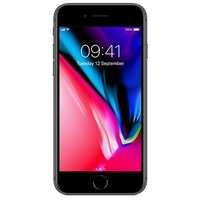 iPhone 8 Apple 64GB 4.7 Desbloqueado Cinza Espacial