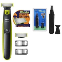 Barbeador Philips One Blade Oneblade QP2521/10