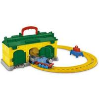 Ferrovia Thomas & Friends DC Estação Tidmouth Fisher-Price DGC10