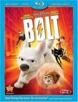Bolt Supercão Blu-Ray - Multi-Região / Reg. 4