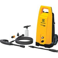 Lavadora de Alta Pressão Electrolux Power Wash PWS20 2200 L Amarela 110V