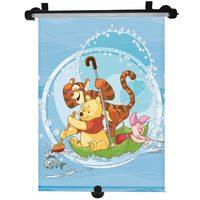 Protetor Solar Girotondo Baby Retrátil Pooh e Tigrão