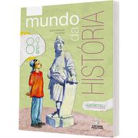 Mundo da História - 8º Ano, 1ª Edição 2012