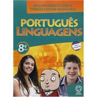 Português Linguagens - 8 Ano (2010 - Edição 6)