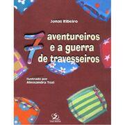 7 Aventureiros e a Guerra de Travesseiros