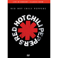 Red Hot Chilli Peppers Live From The Reading Festival