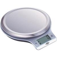 Balança de Cozinha Eletrônica Digital Brasfort 7552