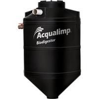 Fossa Séptica Biodgestor Acqualimp 600 Litros