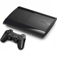 PlayStation 3 Sony 500gb Preto