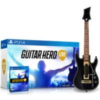 Guitar Hero Live Bundle Playstation 4 Sony