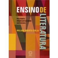 Ensino de literatura - Uma proposta dialogica para o trabalho com literatura