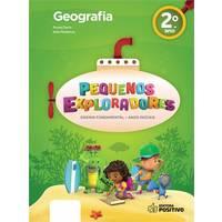 Pequenos Exploradores - Geografia 2ª ano