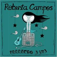 Roberta Campos:Varrendo a Lua LP