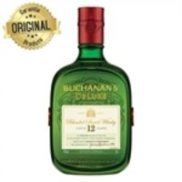 Whisky Diageo ICE Buchanans 12 anos 1L
