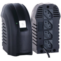 Estabilizador TS Shara Power Est 300 4T 115V Black Mono
