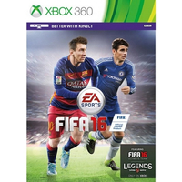 Fifa 16 Xbox 360 Microsoft