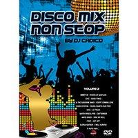 Disco Mix Non Stop - By Dj Cadico - Vol. 2 - Reg.1