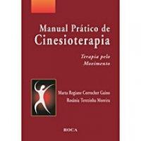 Manual Prático de Cinesioterapia