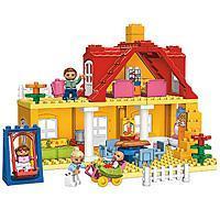 Lego Duplo - Casa da Família Lego 5639
