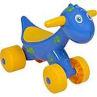 Andador Dinoplay Azul - Homeplay