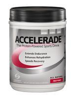 Accelerade Pacific Health 930g Laranja