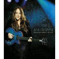 Ana Carolina Ensaio de Cores LP