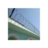 Arame de Proteção Calha Forte para Muro 1 Rolo com 0.30x5m