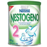 Nestogeno 2 Nestlé 800 gramas