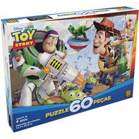 Quebra-cabeça Grow Toy Story 60 Peças