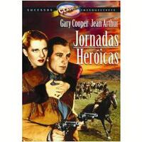 Jornadas Heróicas (Cecil B. DeMille) - Multi-Região / Reg.4