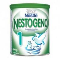 Nestogeno Nestlé 1 Lata 400g