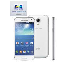 Smartphone Samsung Galaxy S4 Mini GT-I9192ZW Desbloqueado GSM Branco