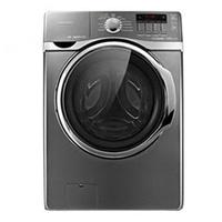 Lavadora de Roupa Samsung WF431ABPXAZ 14Kg Platinum
