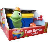 Tambor Tata Bumbo Elka