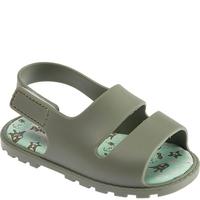 Sandália Pimpolho Colorê Oceano Verde