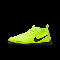 Chuteira Nike Phantom Vision Club Dynamic Fit Society Infantil